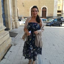Profil Pengguna Manuela