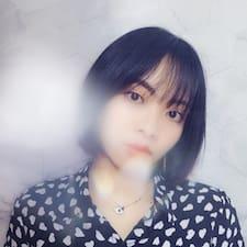 Xiuyan님의 사용자 프로필