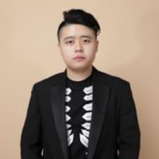 Profil utilisateur de Hao Hsiang(Eddy)