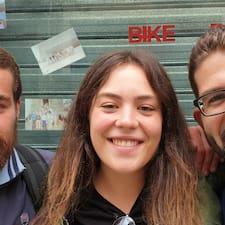 Tiago & Henrique & Marta hakkında daha fazla bilgi edinin