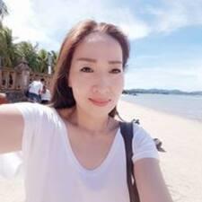 Jade Kullanıcı Profili