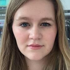Mégane - Profil Użytkownika
