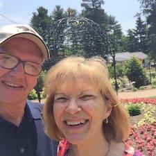Dennis & Jennifer User Profile