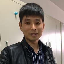 计伟 - Profil Użytkownika