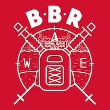 Perfil de usuario de Brisbane Backpackers