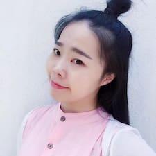 丽斯 User Profile
