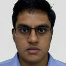 Nikhil Anand User Profile