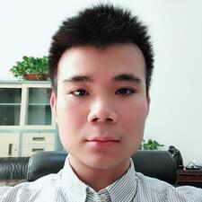 Gebruikersprofiel 红米