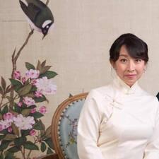 Gaoyujie User Profile