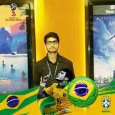 Profilo utente di Akramul Hoque