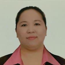 Joy Ann felhasználói profilja