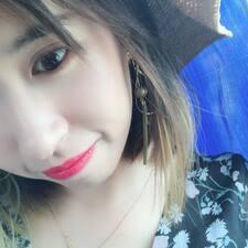 雁南 User Profile