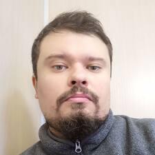Профиль пользователя Иван