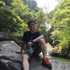 嘉诺 User Profile