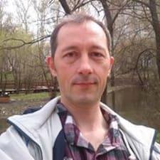 Святослав的用戶個人資料