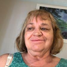 Profil utilisateur de Joyce