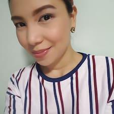 Cristina Joy User Profile
