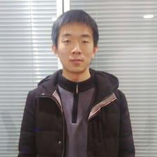 谦 felhasználói profilja