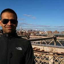 Rooh Ruksh User Profile