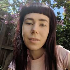 Catherine (Kat) - Profil Użytkownika