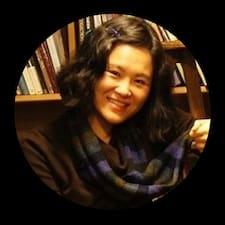 Yoonjung User Profile