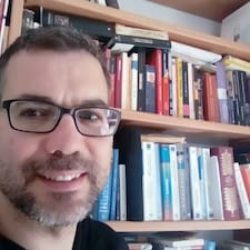Rafael Kullanıcı Profili