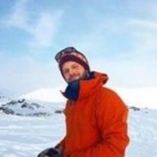Profilo utente di Øyvind
