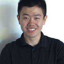 Bo felhasználói profilja