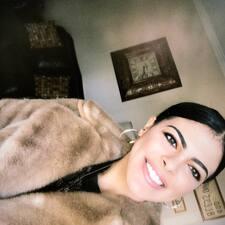 Manar User Profile