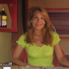 Profil utilisateur de Sitha Pascale