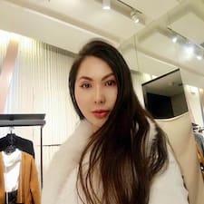 Nutzerprofil von Yexin