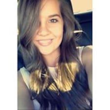 Profil utilisateur de Aksana