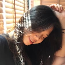 Profil korisnika 芷茵