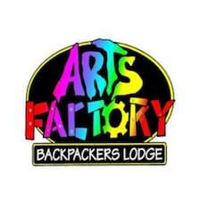 Profil utilisateur de Arts Factory