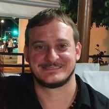 Profil utilisateur de Luiz Sergio
