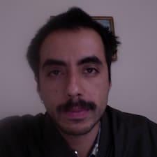 Hugo - Uživatelský profil