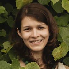Aleksandra Brugerprofil
