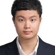Профиль пользователя Jeung Hyun