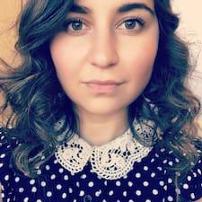 Mariya Kullanıcı Profili