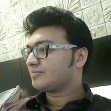 Profil utilisateur de Aashish