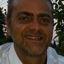 Hugues - Uživatelský profil
