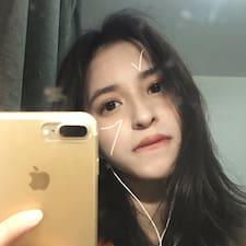 Profil utilisateur de 肖恩