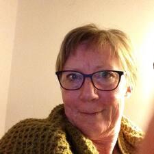 Profil utilisateur de Kirsten La Cour