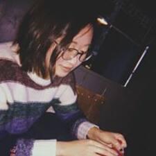 Nutzerprofil von Yuri