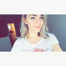 Profil utilisateur de Kailyn