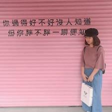Henkilön 家芸 käyttäjäprofiili
