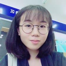 Profil utilisateur de 映瑶