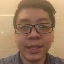 Kah Choon - Uživatelský profil