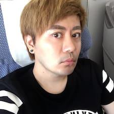 โพรไฟล์ผู้ใช้ Xiaoxu