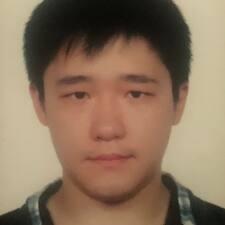 Perfil do utilizador de 仁晟